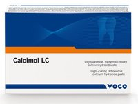Calcimol LC Tube