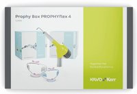 Prophy Box PROPHYflex 4 Lime