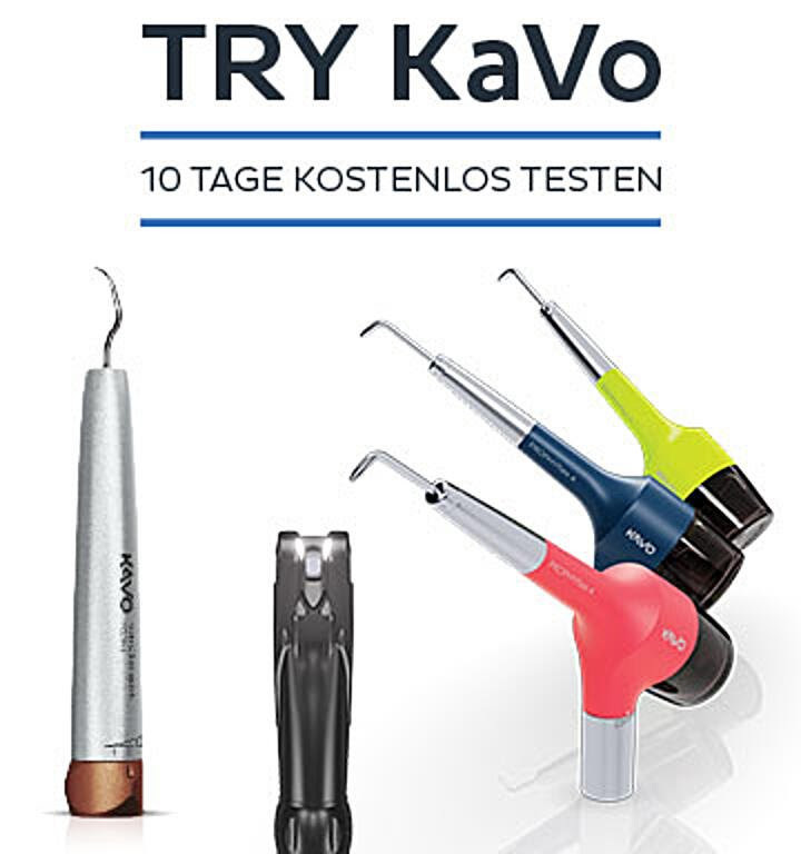 TRY-KaVo